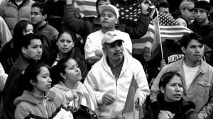 Ulovlig immigration i USA:  Obamas initiativ bytter skat for amnesti – og splitter Republikanerne