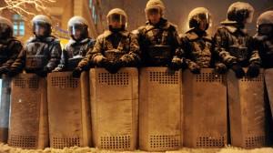 Ukraine: Det endelige opgør?