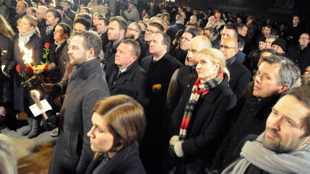Terrorekspert Carsten Bagge Laustsen: Terrorfrygten er en politisk trumf, man kan spille