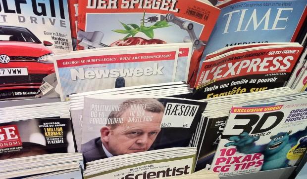 På tryk siden 2007: RÆSON er nu i sin niende trykte årgang