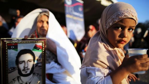 Libyen: Krigen mellem diktatorernes Dignity og islamisternes Dawn