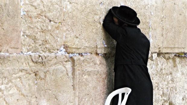 Israel: Kampen om zionismens sjæl