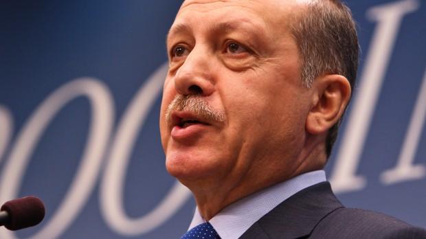 Tyrkiet: Præsident Erdoğan på kollisionskurs med regeringen