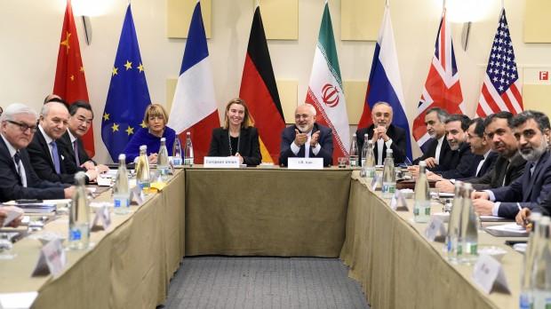 Janne Bjerre:  Atomaftalen styrker de moderate kræfter i Iran