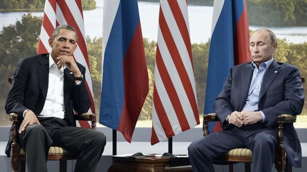 Vesten og Rusland: Duellen uden ende