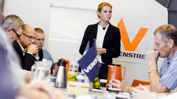 RÆSON undersøger valgslogans: 'Det skal kunne betale sig at arbejde'