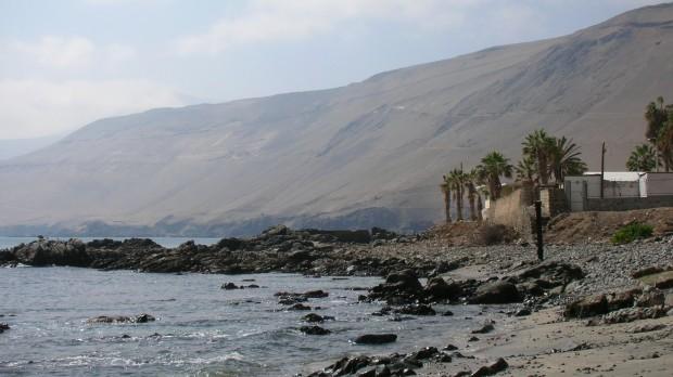 Havets Dag i Bolivia: Chile skal give os kysten tilbage, FN skal hjælpe