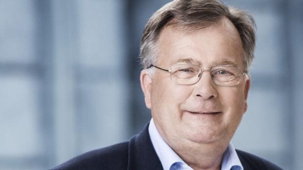 Hvornår kan det betale sig at arbejde? Det har vi slet ikke taget stilling til – Interview med Claus Hjort (V)
