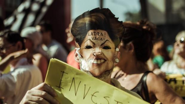 Baggrund: Svinger Sydamerika mod centrum-højre?