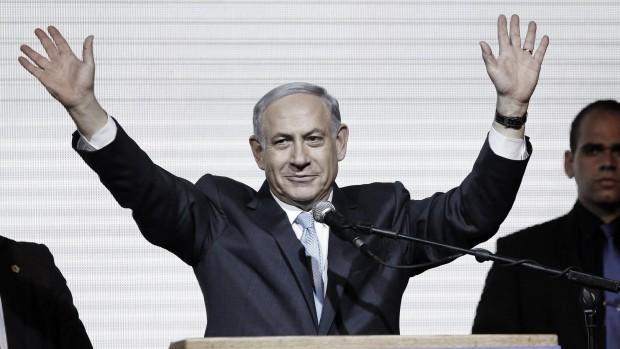Israel: Truslen imod Bibistan
