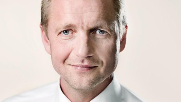 Martin Geertsen: Vi vil overholde konventionerne