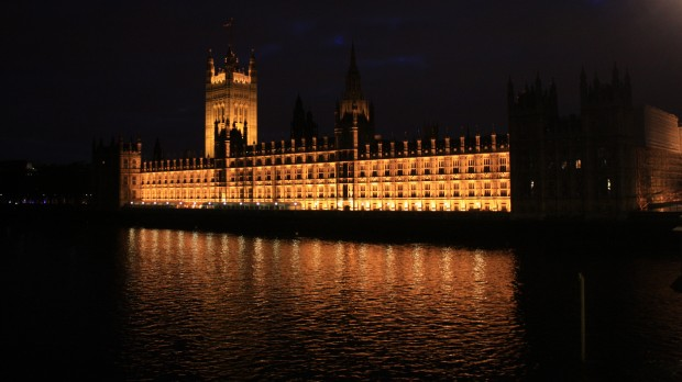 Valg i Storbritannien: Kampen om manden i den hvide varevogn