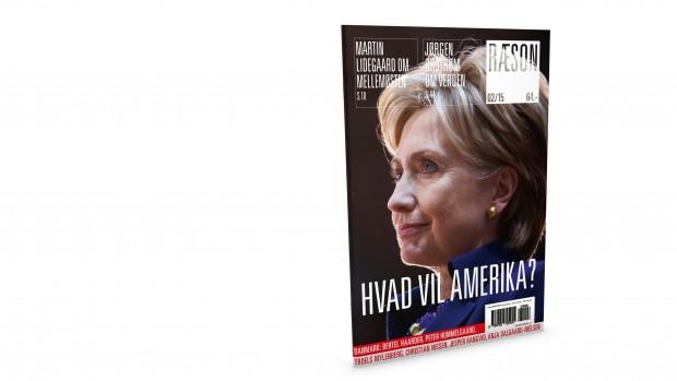 I kioskerne nu: Hvad vil Amerika?