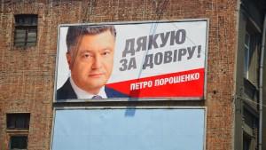 Ukraine: Præsidenten uden resultater