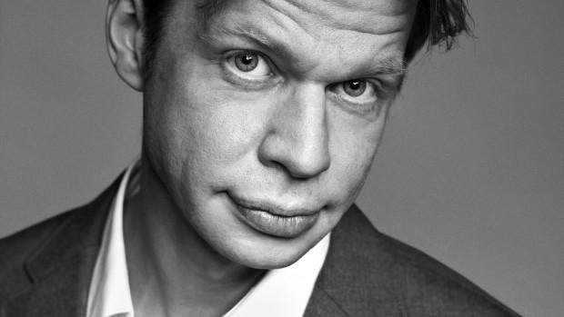 RÆSON Live: Foredrag med Clement Kjersgaard mandag 24. august 17-19