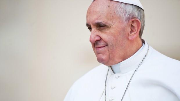 Vatikanet: Til kamp mod global opvarmning, fattigdom og våbenhandel – Går paven ind i politik?