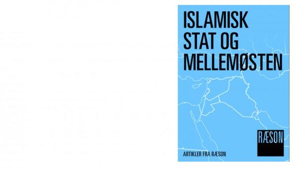 2 nye udgivelser om Mellemøsten: Antologi af danske eksperter (til efteråret) samt ebog (ude nu)