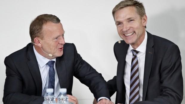 David Trads: Det er indlysende, at Dansk Folkeparti er et fremmedfjendsk og højrepopulistisk parti. Og det, synes jeg, skal siges højt og tydeligt.