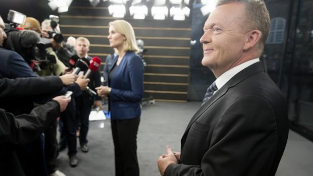 Kasper Elbjørn: Hvad det borgerlige Danmark forventer af Lars Løkke