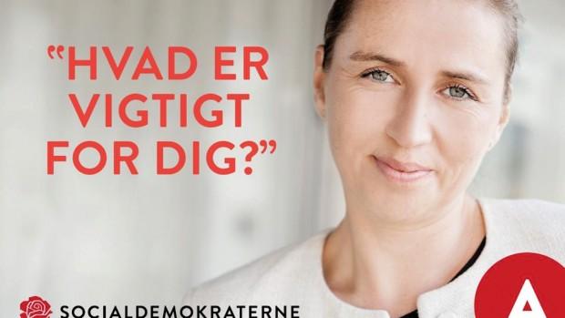 David Garby: Hvis man tror, at Mette Frederiksen nu vil dreje Socialdemokraterne tilbage på en venstrepopulistisk kurs tager man fejl