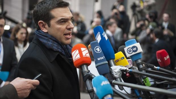Nikolaj Villumsen: Er demokratiet i Europa sat ud af kraft? Syriza vil lade erhvervslivet betale – EU siger nej