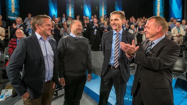 Christopher Arzrouni:  Dansk Folkeparti er et klassisk konservativt parti