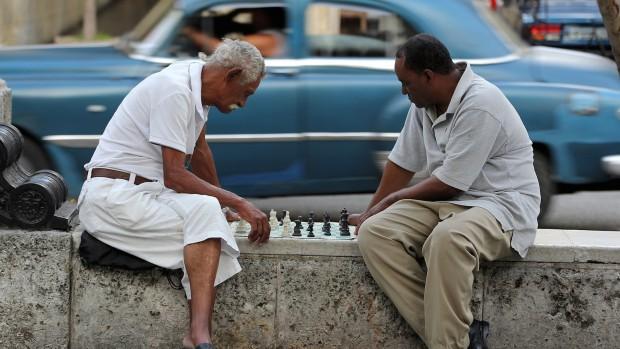 Kronik: Kan Cuba forblive Cuba?