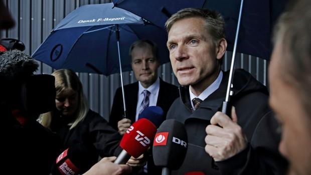 Chris Holmsted Larsen: Dansk Folkeparti har ikke nået sit fulde potentiale endnu