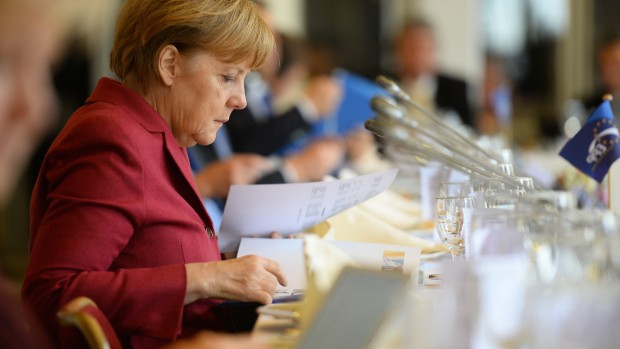 EU har sendt Grækenland mod kollapskommentar af Tune Revsgaard