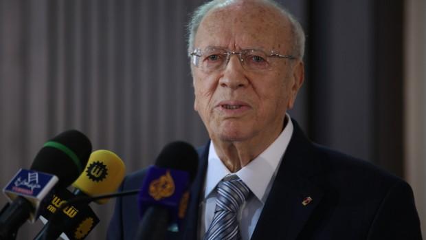 Tunesien efter angrebet: Præsidentens nye krig mod terror