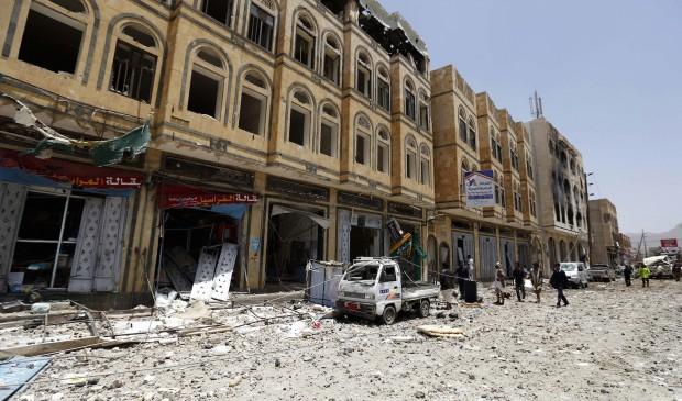 Al-Qaeda er den eneste vinder af Saudi Arabiens krig i YemenKommentar af Florian Elabdi