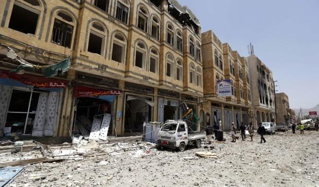 Bog på vej: De nye konflikter i Mellemøsten