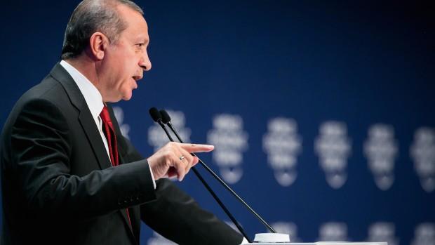 Tyrkiet vil være Mellemøstens nye energiknudepunkt