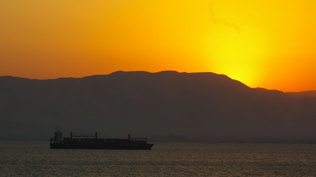 Sisis nye Suezkanal: Håb eller hype?
