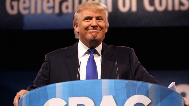 I aften går det løs hos Republikanerne: Hvad nu, hvis Trump kan svare for sig?