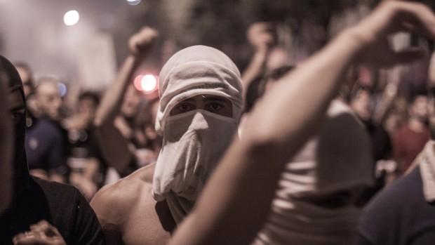 Libanon: Skrald i gaden, rod i parlamentet