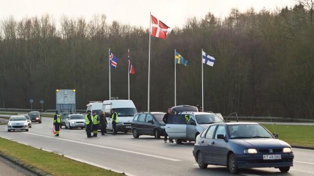 Trine Bramsen: Grænsekontrol handler om langt mere end kontrollerne ved Kruså