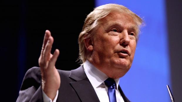 Republikanerne splittet: Kan Donald Trump holde føringen?
