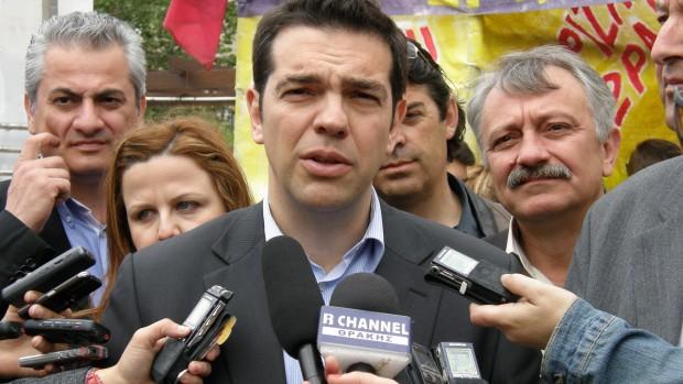 Valg i Grækenland: Er Syriza bedst tjent med et nederlag?