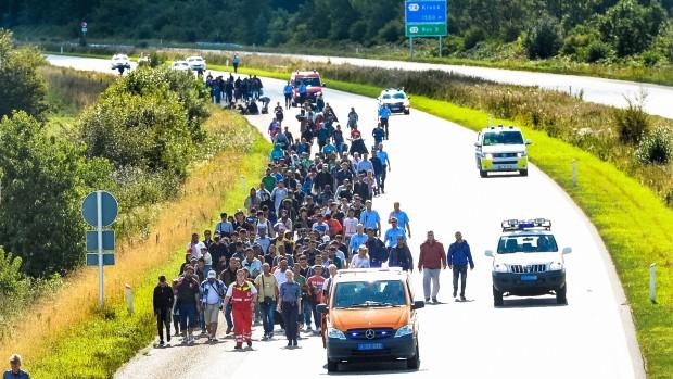 Frank Dahlgaard: Et Fort Europa er ikke pinligt eller racistisk – det er nødvendigt