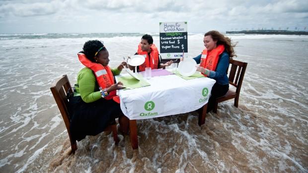 COP21: Ingen forstår udkastet til aftalen, og der er endnu ikke taget hul på substansdrøftelser