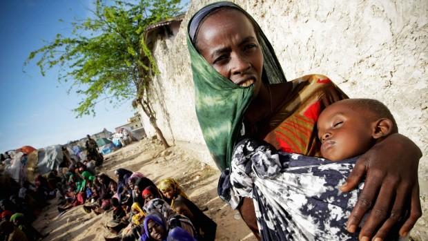 Somalia: Nyt håb for en fejlslagen stat