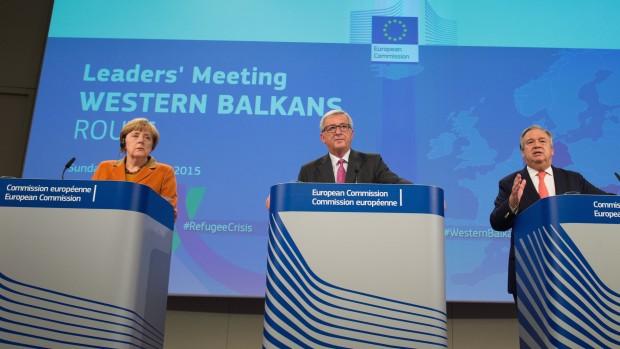 Kommentar: Nationalisternes sejr i Polen vil gøre det endnu sværere for EU at finde en fælles løsning på flygtningekrisen