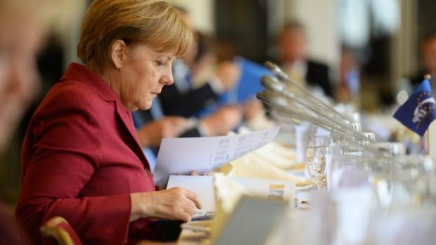 FRA RÆSON23Peter Wivel: Hvis Merkel snubler nu, går EU ned