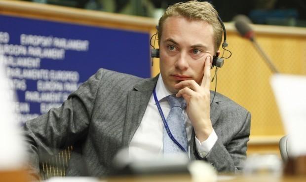 """Morten Messerschmidt om Merkel og Hollande: Et slogan om """"Mere Europa!"""" siger ingenting"""