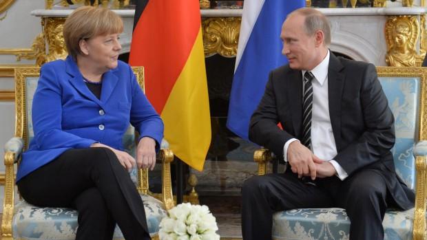Peter Viggo Jakobsen om Syrien: Amerikanerne har intet vigtigt på spil — det er Europa, der betaler prisen