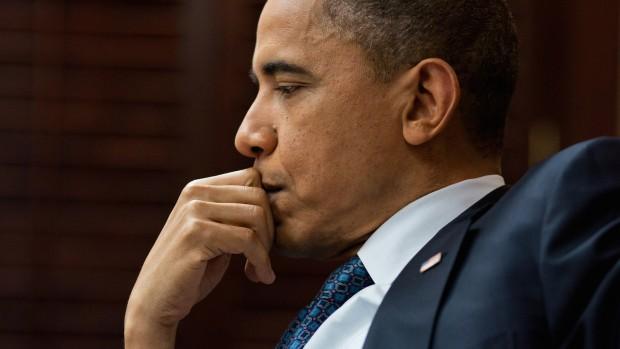 Søren Espersen: Nu må Obama finde sammen med Putin