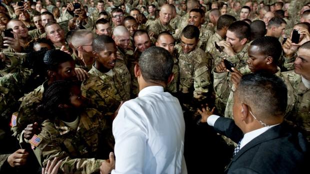 Analyse: Obamas jagt på en ny strategi i kampen mod Islamisk Stat
