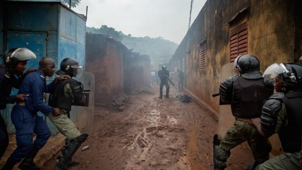 Rasmus Nordqvist (ALT) om Mali: Det er vigtigt, at vi bakker op, når FN mener, at der skal trædes ind