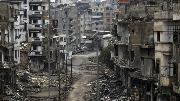 Ebog: Syrien